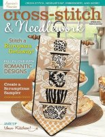 Spring 2016 Issue-Cross-Stitch & Needlework Magazine