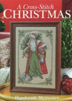 Handmade Memories A Cross Stitch Christmas