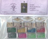 Bluebeards Princess Mirabella Embellishment Pack