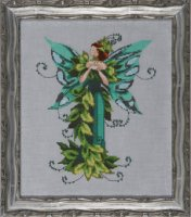 NC202-Faerie Summer Love Pixie Seasons Collection