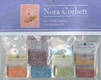 NC154E-Caprice- Muse Collection Embellishment Pack