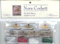 NC116E-Blitzen - Christmas Eve Couriers Embellishment Pack
