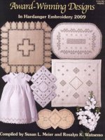 Award Winning Designs In Hardanger Embroidery 2009 - (245)