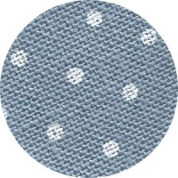 Linen - Belfast Petit Point - 32ct - Blue with White Points