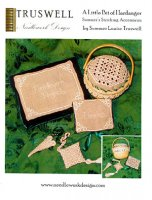 Summer's Stitching Accessories - (03-1667)