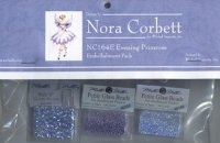 NC164E-Evening Primrose-Embellishment Pack