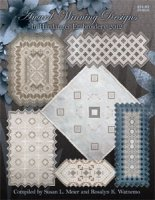Award Winning Designs in Hardanger Embroidery 2012 (250)