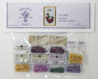 Rapunzel Embellishment Pack-MD145e
