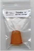 21T42-Thimble Orange