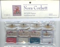 NC115E-Dancer - Christmas Eve Couriers Embellishment Pack