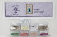 Aphrodite Mermaid Embellishment Pack-MD144e