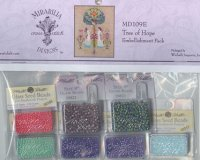 Tree of Hope Embellishment Pack