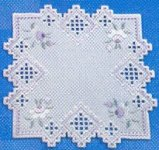 Hardanger Patterns
