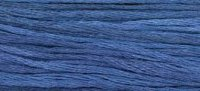 wdw1309 - Michael's Navy - cotton floss
