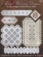 Award Winning Designs in Hardanger Embroidery 2013 (251)