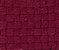 Monks Cloth - 7ct - Wine