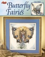 3698-Butterfly Fairies