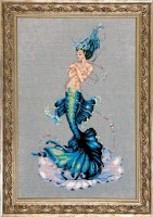 Aphrodite Mermaid-MD144