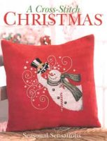CSNB293044-Cross Stitch Christmas Seasonal Sensations