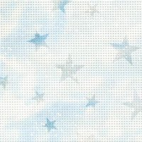 PP302-Starlight Blue, 14 count