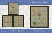 NC181P-Pretty Little Things Collection