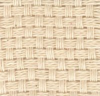 Monks Cloth - 7ct - Natural