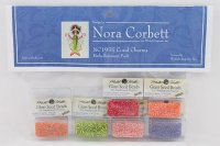 NC193E-Coral Charms Embellishment Pack