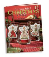 Cross Stitch Christmas A Season to Remember