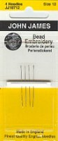John James Beading Needle