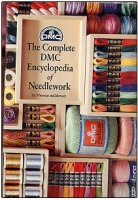 8001-DMC Encyclopedia Of Needlework