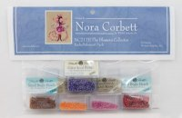 NC217E-The Blossom Collector Embellishment Pack
