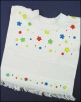 Nursery Time Bib