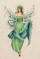 NC107-Fern-Pixie Couture Collection, fairy