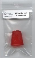 21T48-Thimble Red