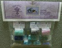 Mermaid Undine Embellishment Pack-MD134E