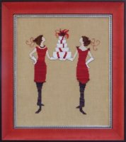 NC172-Red Gifts - Red Ladies Collection