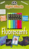 Assortments - Fluorescent Collection - LTE317WPK3