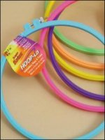 "Hoopla Embroidery Hoops. 10"" Hoopla"