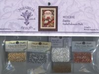 Santa Embellishment Pack (MD120e)