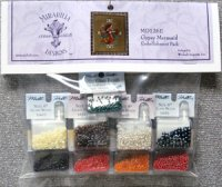 Gypsy Mermaid Embellishment Pack-MD126e