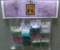 Queen Mariposa Embellishment Pack-MD133e