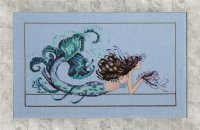 Mermaid Undine-MD134
