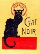 Chat Noir, cat