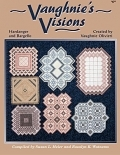 Vaughnie's Visions in Hardanger and Bargello