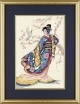 Elegance of the Orient-03795, lady