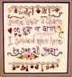 Charmed Sampler, sayings