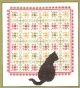 Autumn Quilt, cat