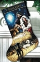 Holy Night Stocking Kit