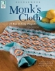 Monk's Cloth (17 Projects), Huck Embroidery
