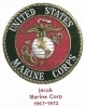 Marines Seal , patch